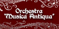 orchestra musica antiqua